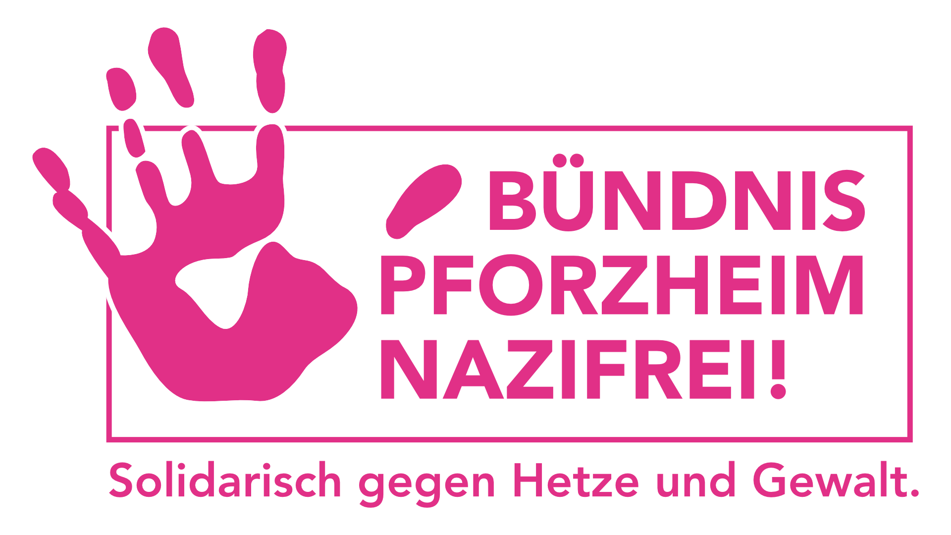 Bündnis Pforzheim nazifrei!